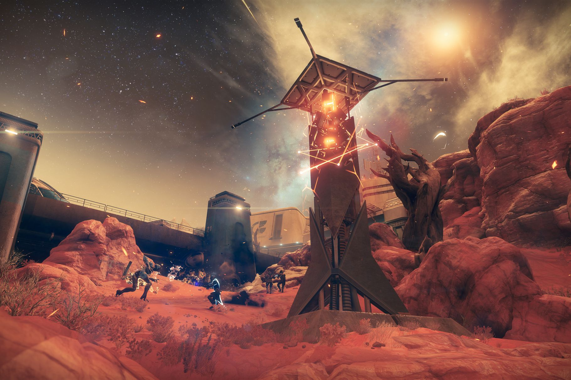 Weekly Reset 9/3/19, Update 2.5.22 and the Mars Community Challenge Begins
