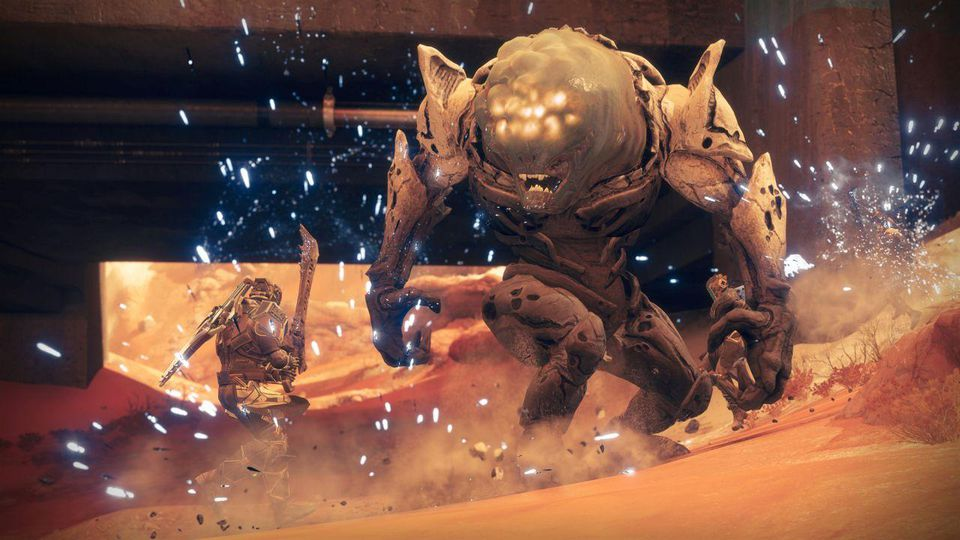 Weekly Reset 9/10/19, Mars Community Challenge Ends and an Update on Weapons 2.0