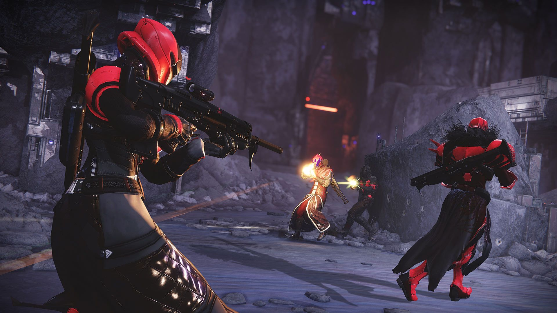 Crimson Days 2020 Announced by Bungie for February 11th Reset