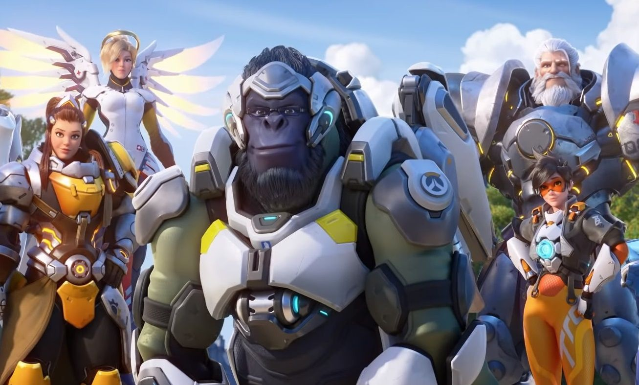 Overwatch 2 Release Date: The Rumours & The Theories