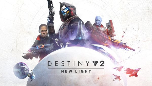 PvP to Receive Major Overhaul with the Launch of Destiny 2: New Light