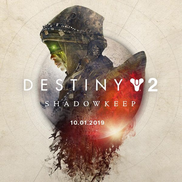 Bungie Announces New Launch Date for Shadow Keep and New Light