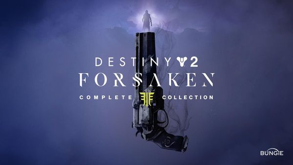 Forsaken Complete Collection Gets a Price Drop on Consoles, Y2 Annual Pass Goes Free