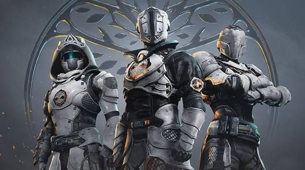 Weekly Reset, New Iron Banner - New Rewards System, Garden of Salvation Raid Gear and an Armor 2.0 Mod List