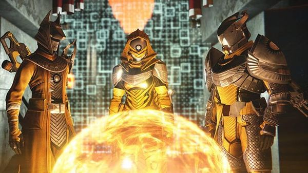 Trials of Osiris To Return In New Season of the Worthy