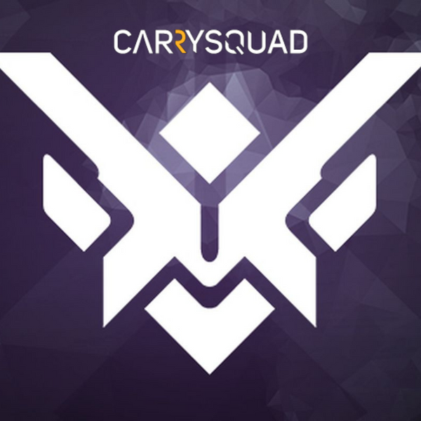 CarrySquad: Your Escape From Overwatch Elo Hell