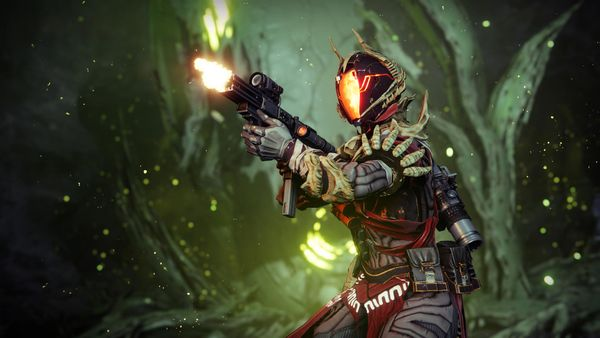 Destiny 2 Season of the Hunt: Wrathborn Hunts Begin