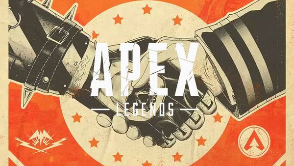 Apex Legends Season 8 Teaser
