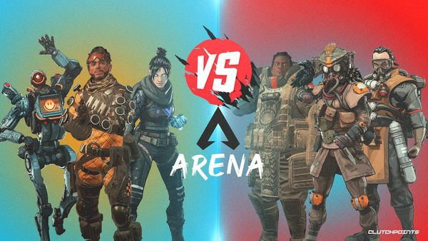 Apex Legends Legacy is Here, Bringing New Heroes, Game Modes, and More